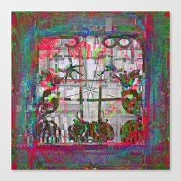 20180627 Canvas Print