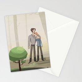 Return to Eden Stationery Cards