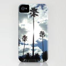 St. Kilda Slim Case iPhone (4, 4s)