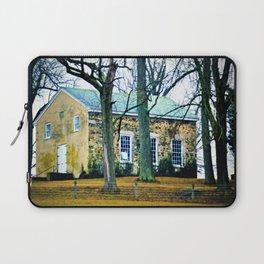 Stone Church Laptop Sleeve