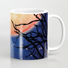 Halloween Night Coffee Mug