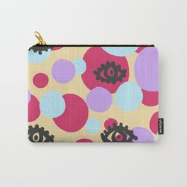 eyes of imagination Carry-All Pouch