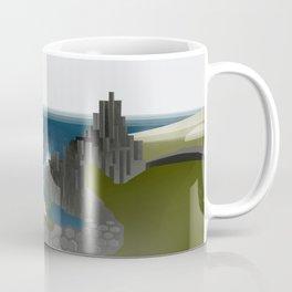 Creatures of the North: Mermaid Coffee Mug
