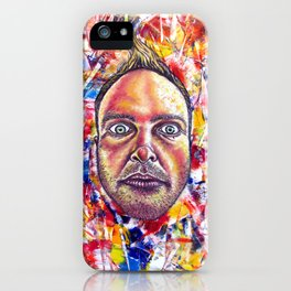 """""""Welcome To The Multiverse"""" iPhone Case"""