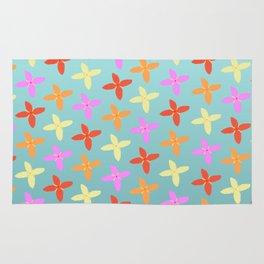 Flower - Santan Rug