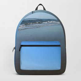 Longing For This Beach Backpack