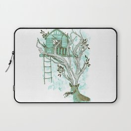 There's no place like home Laptop Sleeve