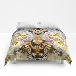 Lady Dee Comforters