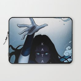Avatar The Las Airbender Laptop Sleeve