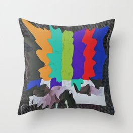 °°°°°° Throw Pillow