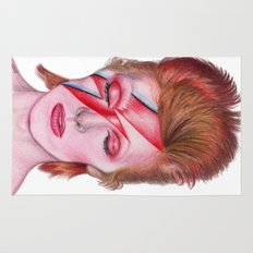 BOWIE Rug