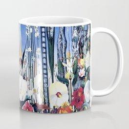 Flowers, Italy by Joseph Stella Coffee Mug