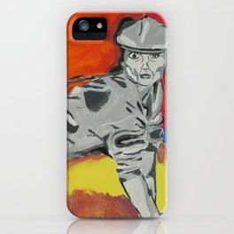Oops iPhone Case