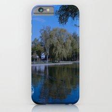 Castle lake iPhone 6s Slim Case