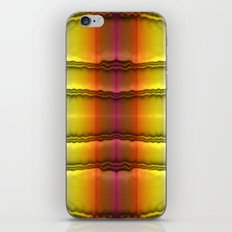 Quilt Pattern  iPhone Skin