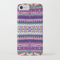 folk iPhone & iPod Cases featuring FOLK by Vasare Nar