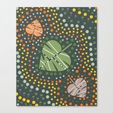 Autumn fest Canvas Print
