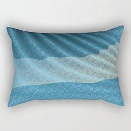 Drape Japan Rectangular Pillow