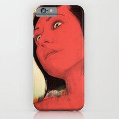 Quivver Slim Case iPhone 6s