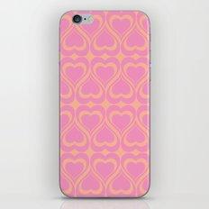 yé yé iPhone & iPod Skin