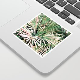 Palms #nature #painting Sticker