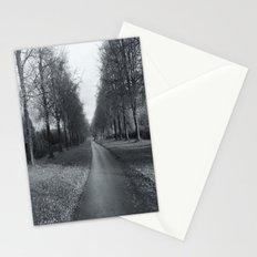 A Winters Day. Stationery Cards