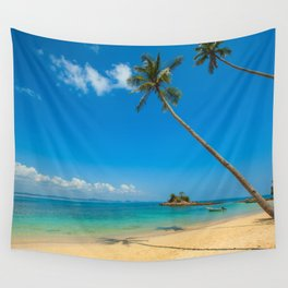 Happy Place Wall Tapestry