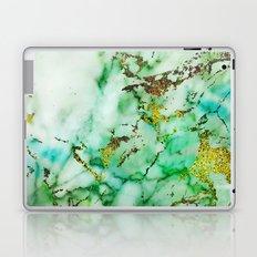 Marble Effect #3 Laptop & iPad Skin