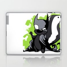 Batskunk 1 Laptop & iPad Skin