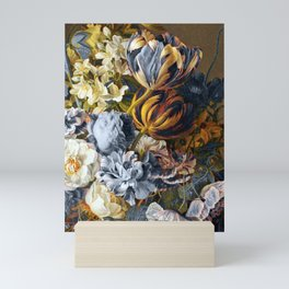 Majestic Fantastic Botanic Mini Art Print