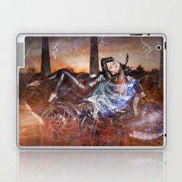 Hells Angel Laptop & iPad Skin