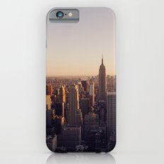 another Empire State Building shot   colored Slim Case iPhone 6s