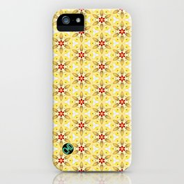 Trinkets iPhone Case