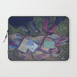 Fairy-Tale Books Laptop Sleeve