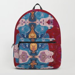 Frolic Tide Backpack