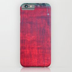 RED Slim Case iPhone 6s