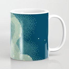 Northern Skies III Coffee Mug