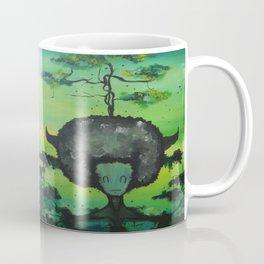 Gaia's Meliae Coffee Mug