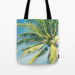 Hookipa Palm Dreams Tote Bag