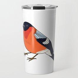 Ciuffolotto Travel Mug