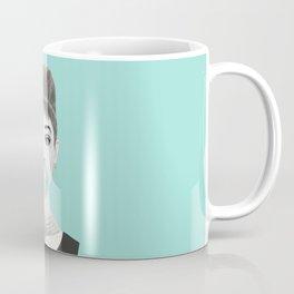 MS GOLIGHTLY Coffee Mug