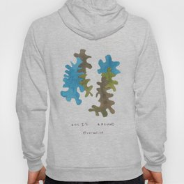 Matisse Inspired | Becoming Series || Solid Ground Hoody