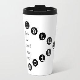 Intuiton Travel Mug