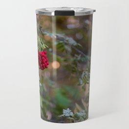 Berries Travel Mug