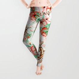 Pirate #3 Leggings