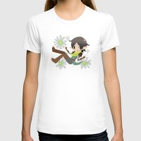 dragon age T-shirts featuring Dragon Age - Daisy Merrill by Choco-Minto