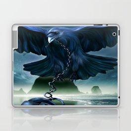 Raven Love Laptop & iPad Skin