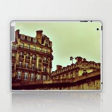 City of Love Laptop & iPad Skin