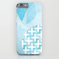 Apple Sleeping Slim Case iPhone 6s
