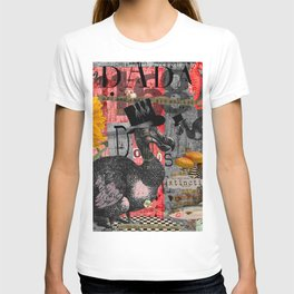 Dada Dodos T-shirt